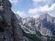 Mrzla gora (2 203m) a Savinjsko sedlo nad Okrešeljem