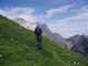 Směrem na Turskou goru