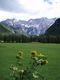 Grintovec, Rinky a další z Jezerska (severní strana Kamnických a Savinjských Alp)