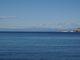 A už jsme u moře, na hory (Julky) je ale krásně vidět