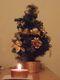 Náš Vánoční stromek na pokoji