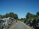 Cesta na poloostrov Punta Križa