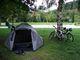 Příjemný kemp v Kamniku