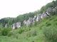 Lezecké terény v dolině Kobylanske