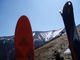 Z lanovky to na velkou lyžovačku nevypadalo