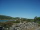 Osor při příjezdu od Punta Križa