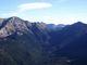 Tomanowa dolina z Iwanickej przeleczi